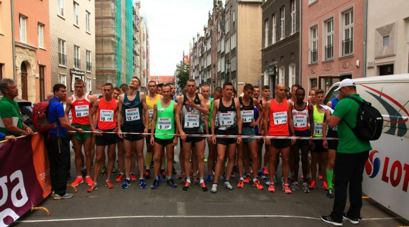Mistrzostwa Polski w biegu ulicznym na 10 km