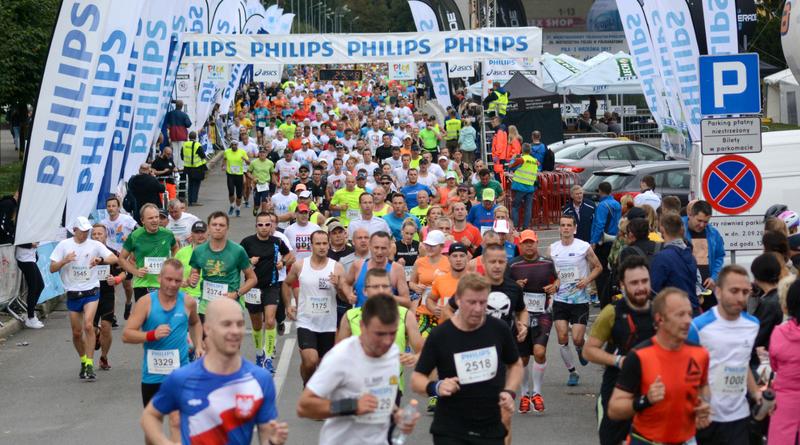 Mistrzostwa Polski w Półmaratonie