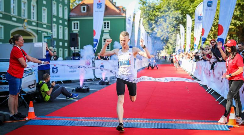 39. PKO Półmaraton Szczecin