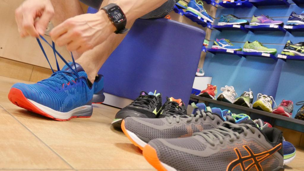 Buty do biegania na szeroką stopę? Gdzie ich szukać