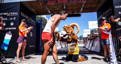 Kilian Jornet po raz szósty wygrał bieg Sierre-Zinal