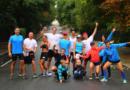 3×40 – czyli 40. Maraton Warszawski, 40 pracowników Sii i 40 tysięcy na cele charytatywne