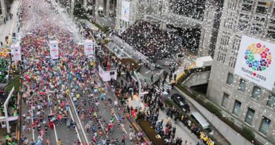 Już można zapisywać się na Tokyo Marathon 2019. Wyniki losowania poznamy we wrześniu