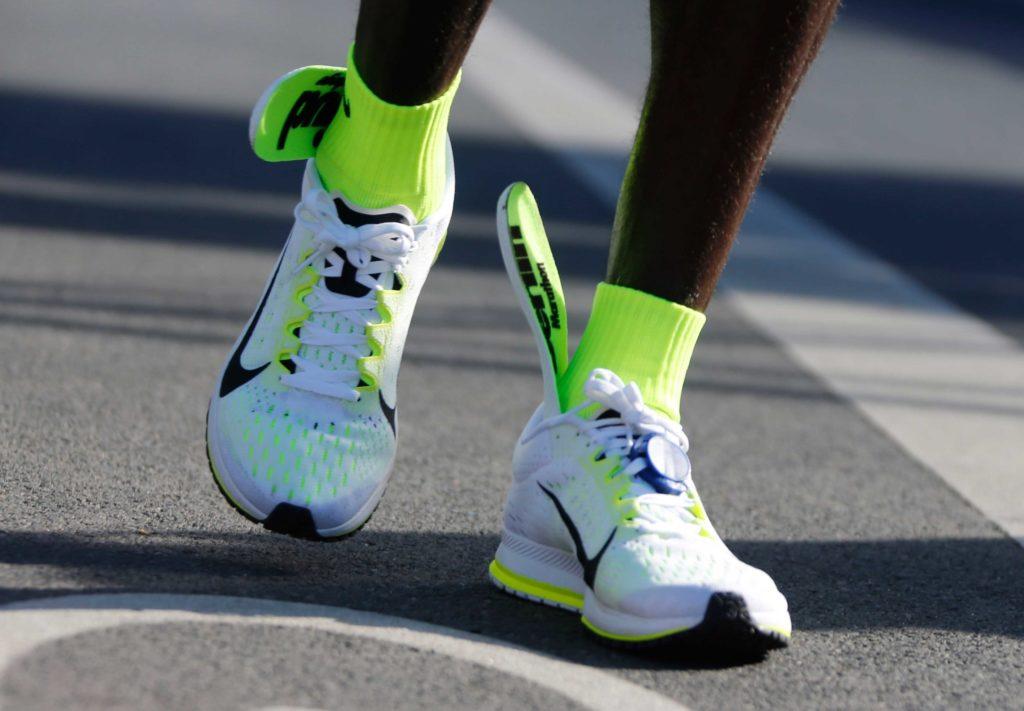 Eliud Kipchoge - Berlin Marathon 2015