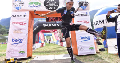 Garmin Ultra Race Radków