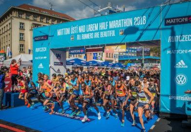 Mattoni Usti nad Labem Half Marathon