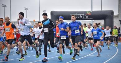 Półmaraton Lubelski