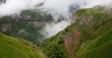 Runmageddon Kaukaz