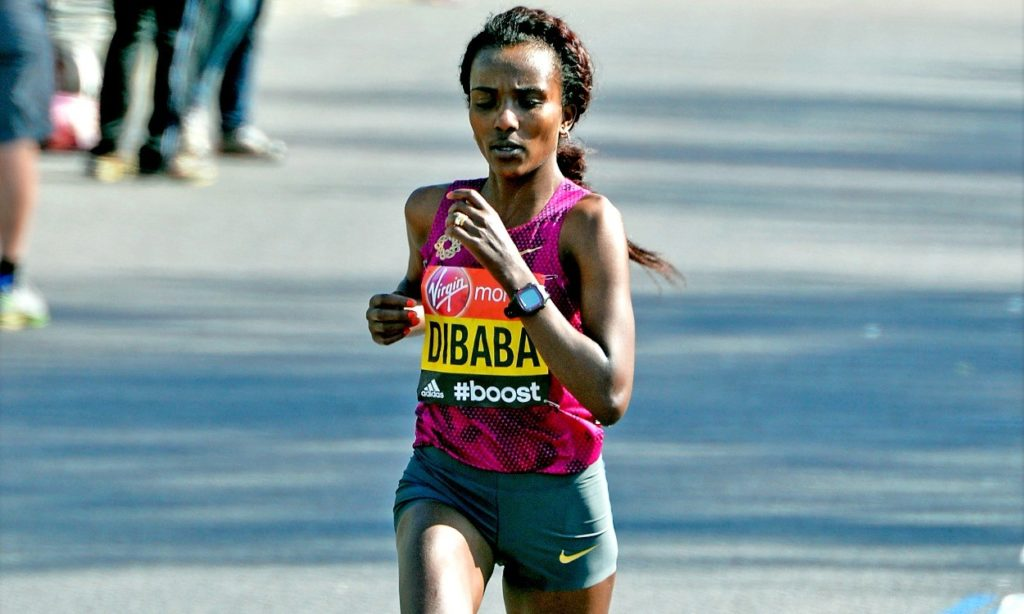 Tirunesh-Dibaba-London-Marathon-2014