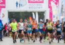 Bieganie na całego, czyli trzydniowy 9. TAURON Festiwal Biegowy w Krynicy-Zdroju