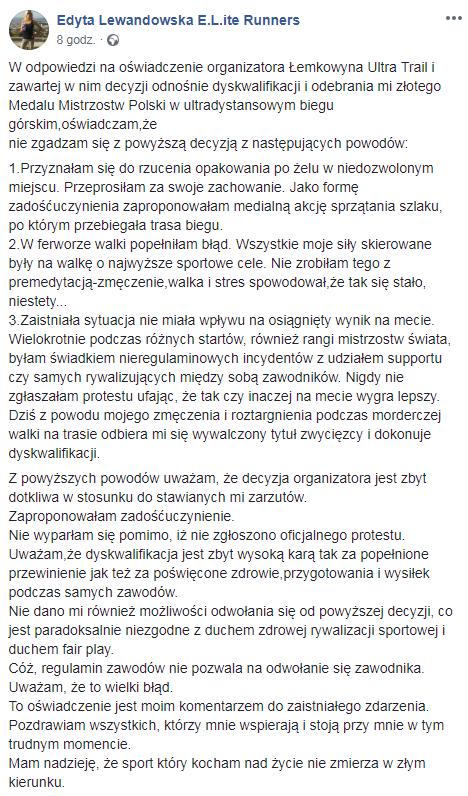Edyta Lewandowska