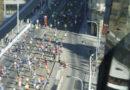 Frekwencja na polskich maratonach