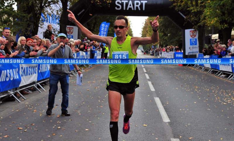 Szamotuły Samsung Półmaraton