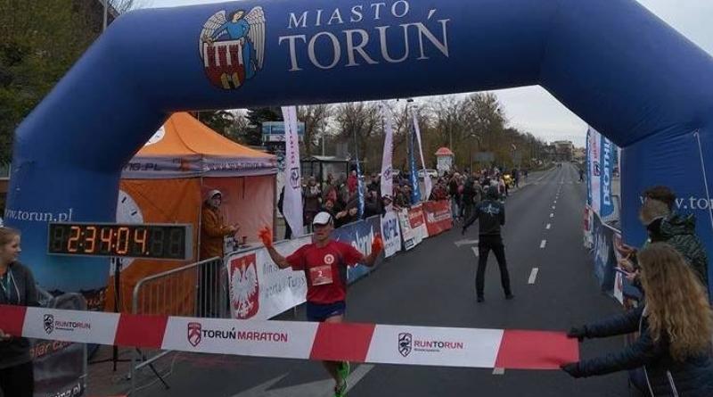 36 Toruń Maraton