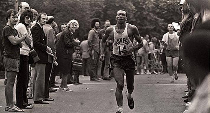 maraton w Nowym Jorku