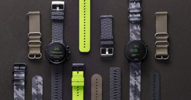 Suunto z nową kolekcją pasków do zegarków