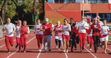 """100 kilometrów na stulecie Niepodległej w… 11 godzin, 11 minut i 18 sekund. """"Wygrała nasza biało-czerwona drużyna"""""""