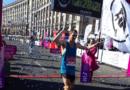 Wizz Air Kyiv Marathon z rekordem frekwencji. Podium tradycyjnie dla Ukraińców