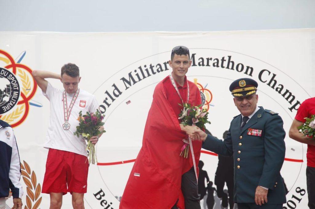 Wojskowe Mistrzostwa Świata w maratonie