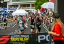 Super League Triathlon Poznań