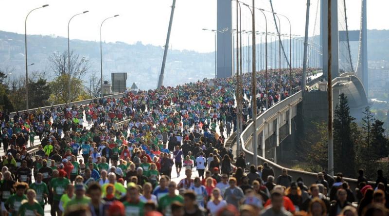 Instanbuł Marathon