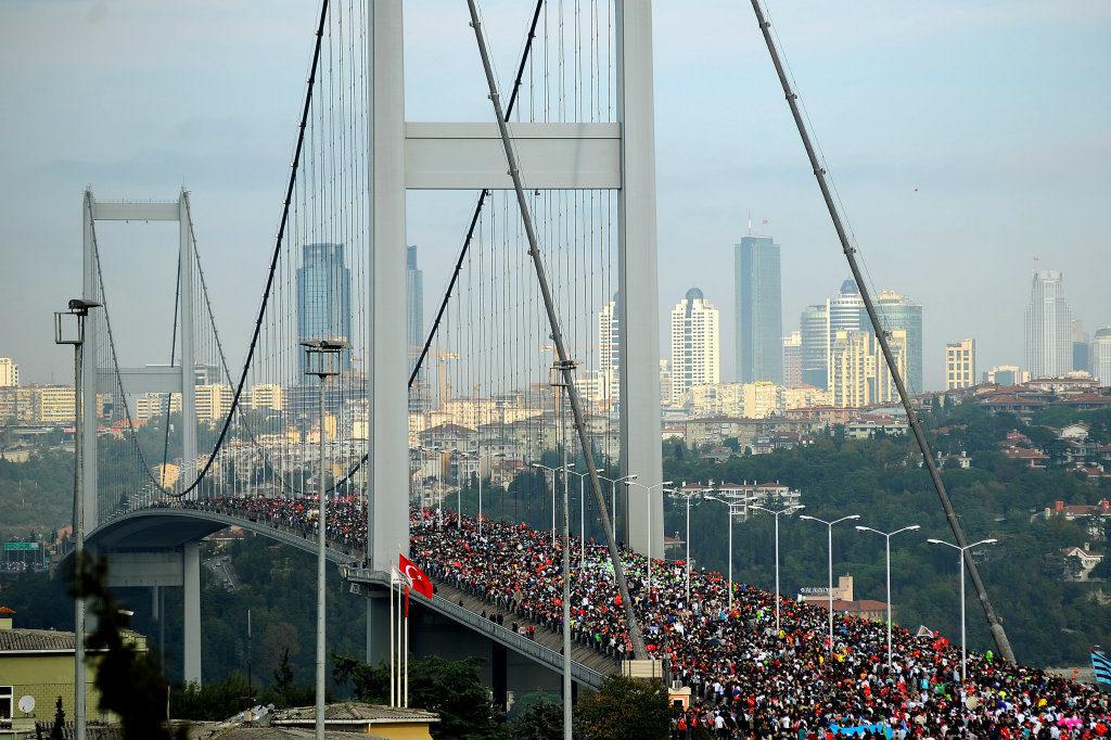 Istanbuł Marathon