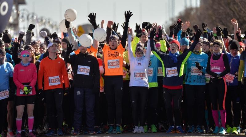 Gdynia Półmaraton