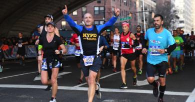 Kiedy ruszają zapisy na loterię New York City Marathon 2019?