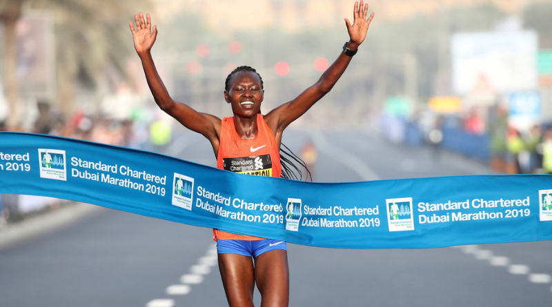 Dubai Marathon