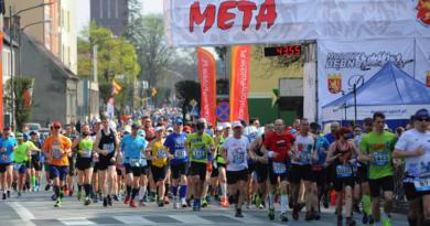 Dębno Maraton