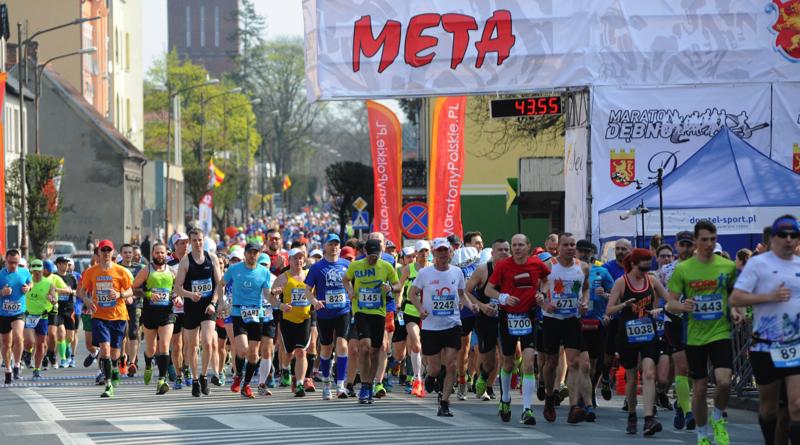 Maraton Dębno