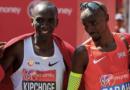 Eliud Kipchoge znów zmierzy się z Mo Farahem na Virgin Money London Marathon