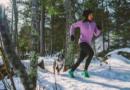 Jak trenować biegi górskie zimą?