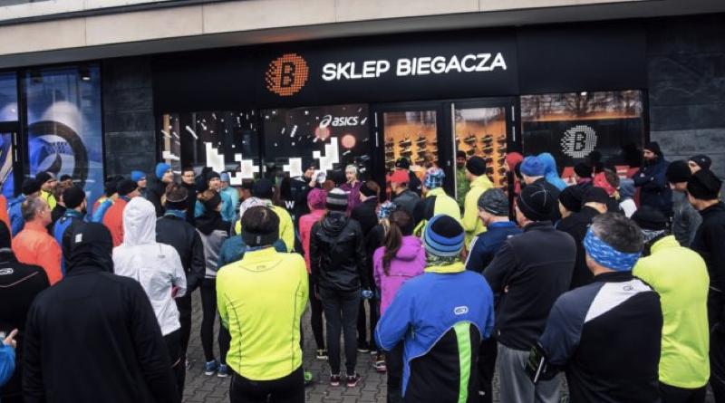 9d701a13 Program treningów opracowali eksperci Sklepu Biegacza oraz firmy ASICS. Na  zajęciach będzie można pracować zarówno nad kondycją jak i techniką biegu.