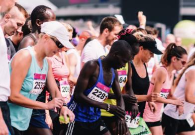 3rd Wizz Air Katowice Half Marathon przerwany przez policję!