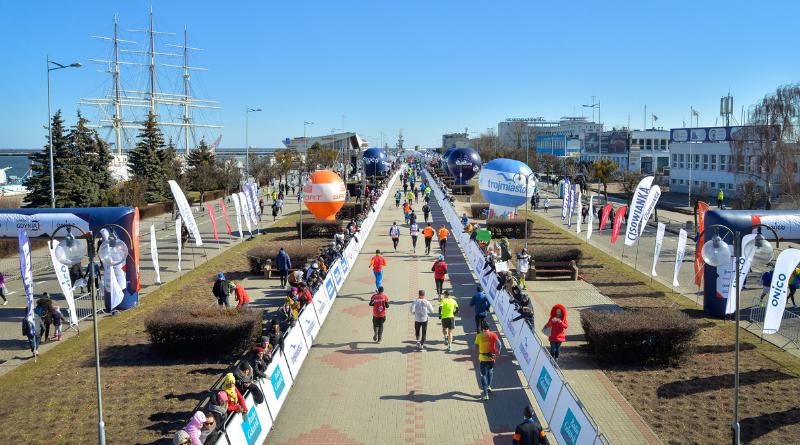 Gdynia Półmaratonu