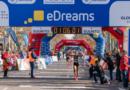 Półmaraton w Barcelonie