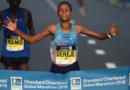 Roza Dereje Bekele planuje atak na rekord świata podczas niedzielnego półmaratonu w Barcelonie