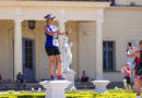 Kallisto, Flora, Bachus i Diana. Dlaczego na medalach PKO Białystok Półmaratonu znajdują się wizerunki rzeźb?