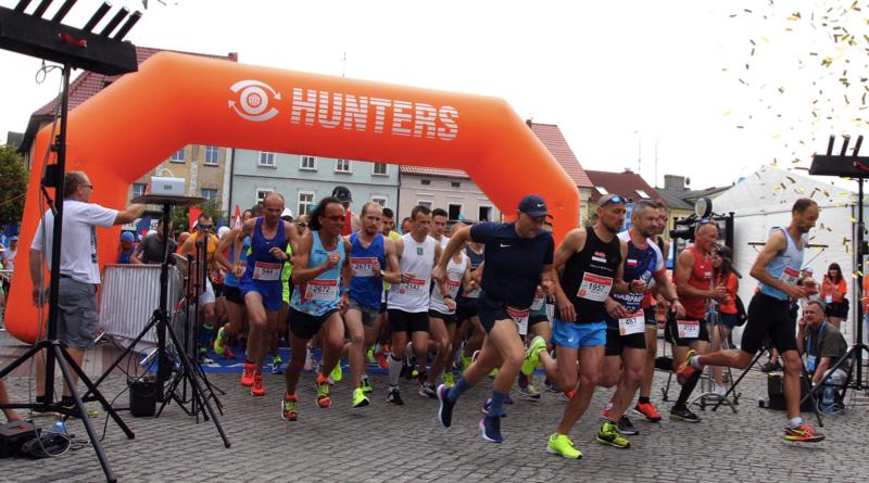 db6b761e92359 Grodziski Półmaraton