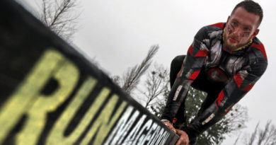 W najbliższy weekend Runmageddon otworzy kolejny sezon biegów