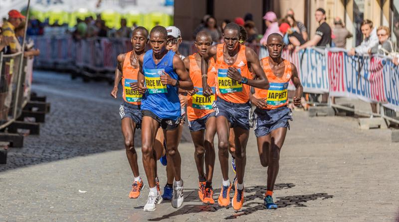 Prague Marathon