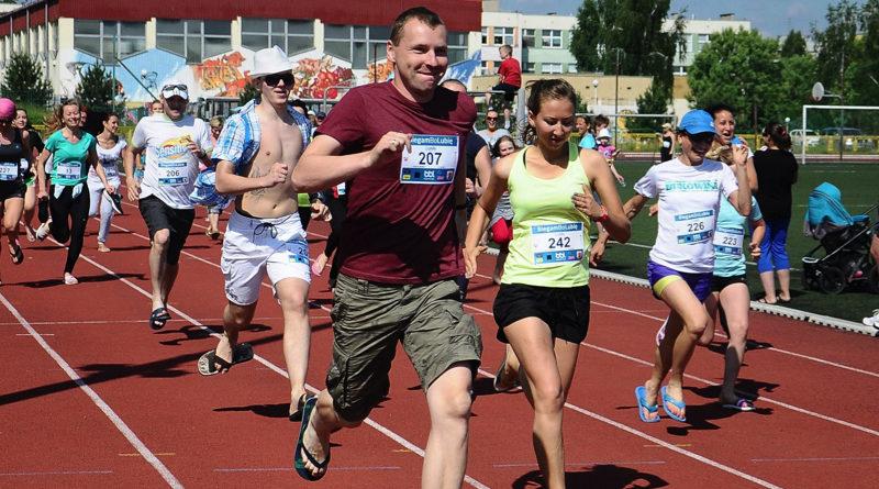 ec77b7035c19d Biegam Bo Lubię Police - Biegowe.pl - wszystko o bieganiu