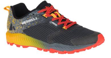 Merrell z nową biegową kolekcją na wiosnę i lato
