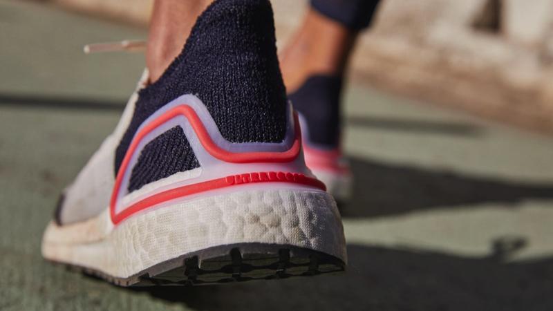 wspaniały wygląd wykwintny design zamówienie online Biegacze z całego świata zaprojektowali buty adidas ...