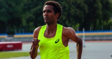 Yared Shegumo: pokażę biegaczom amatorom etiopską szkołę treningu