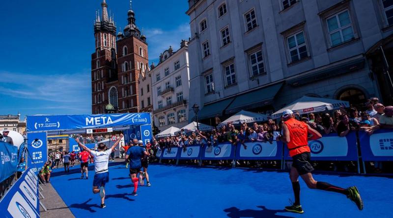 Cracovia Maraton