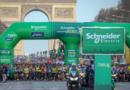 Ponad 60 tysięcy osób zapisanych do paryskiego maratonu! Paul Lonyangata pobiegnie po trzecie z rzędu zwycięstwo