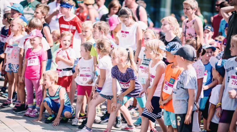 Wizz Air Half Marathon