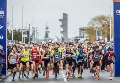 Pakiety na mistrzowską edycję Gdynia Półmaratonu od 120 złotych